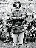 最美抗日女兵:她拍完这张照片后被日寇杀害