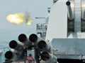 解放军八一前罕见规模在南海军演