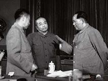 毛泽东听闻毛岸英阵亡后沉默良久只说一句话