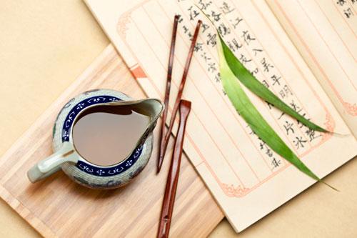 bob体育:茶叶与6种食物同吃会中毒