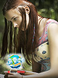 大型真人秀:澳洲女孩体验中国 称精神崩溃