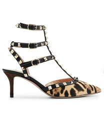 这10双美鞋能让你性感的很低调