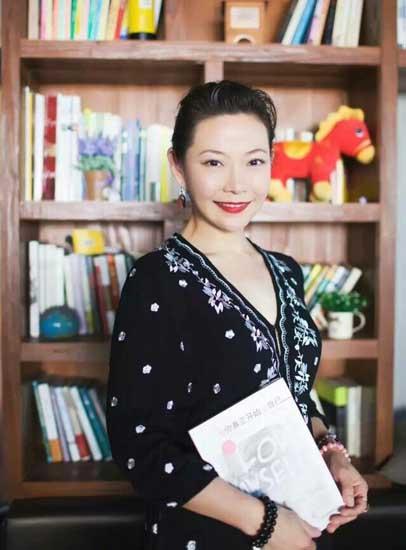 心理专家陶思璇:30岁到40岁已婚人士情感问题多