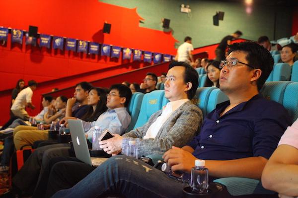 丝绸之路电影节办科技论坛:科幻在升温 虚拟技术不足