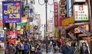 国庆出境人数将超400万:日本增四成香港减四成