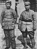 创纪录剧场:毛泽东朱德最后见面说了什么