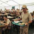 驻叙俄军餐厅桑拿全