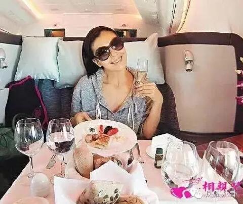 【最新爆料!】她放縱自己做了4年情婦,夢醒後再嫁富豪丈夫(圖)