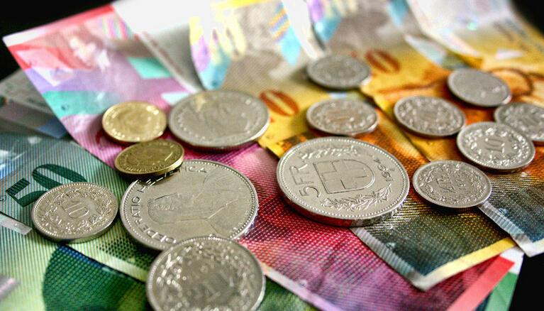 中国周二正式启动人民币兑瑞郎直接交易|人民