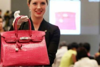 意外!中国奢侈品收藏者将达2.5亿