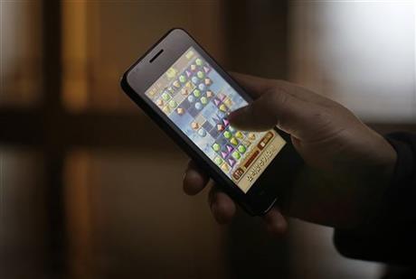 朝鲜人玩的啥手机游戏 真相可能让你大吃一惊