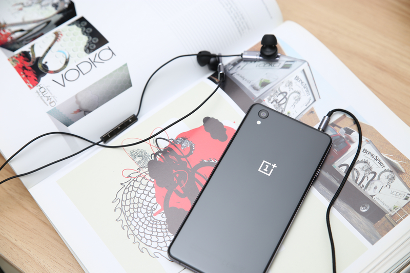 一加手机X暗夜黑版美图赏:12月10日开售的照片 - 23