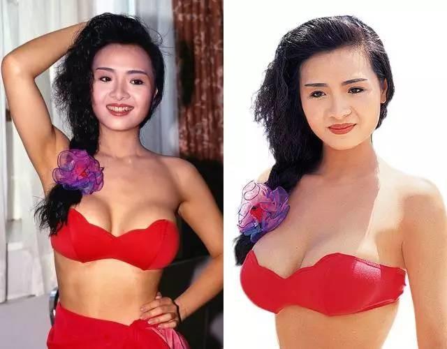 【图文】香港最强艳星叶子楣半百高龄密谋复出 做主角客串免谈
