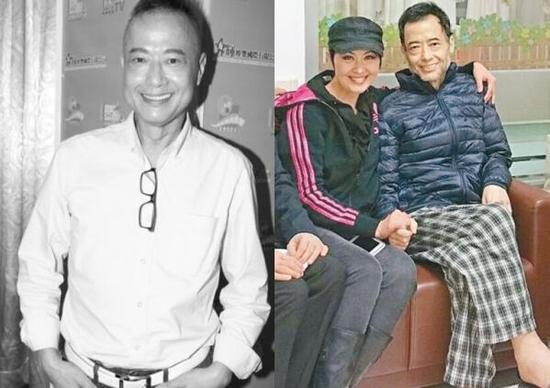 【爆料】59岁香港男星邝佐辉癌症复发病逝 曾演《神雕》尹志平