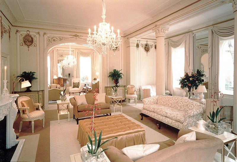 王健林9亿买伦敦豪宅 曾表示:和北京相比太便宜 实拍 每日 英国 凤凰财经
