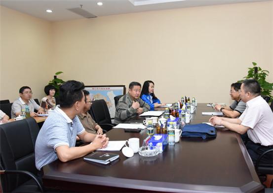 海南省国地税联席审议《深化国税地税征管体制改革实施方案》