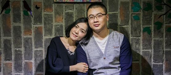《凤求凰》第四十七期结缘专访:滕先生和闫小姐