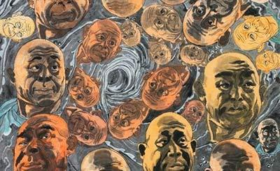 中国当代艺术的十年之变