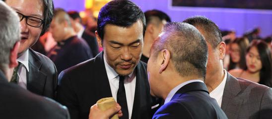 直击:第六届北京国际电影节闭幕式现场