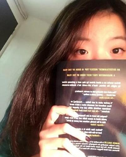 [明星爆料]王中磊女儿晒美国生活照:无心学习怎么办?