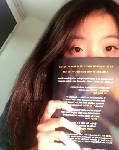 [明星爆料]王中磊女儿晒美国生活照 完成大学申请无心学习