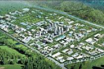 尽快建成重庆汽摩产业新城