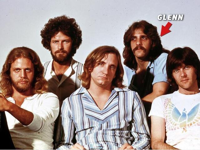 [明星爆料]美国老鹰乐队主唱格列·弗雷去世 享年67岁