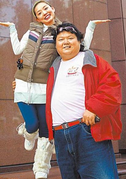 [明星爆料]台男星戎祥遗孀生活窘迫 为还千万房贷每天只吃一餐