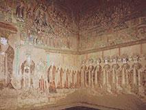 朝圣敦煌:探访千年壁画