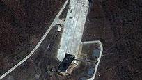 美侦察卫星情报显示朝鲜或已为火箭注入燃料