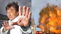 成龙伦敦桥上拍爆炸戏 市民被吓坏以为是恐袭
