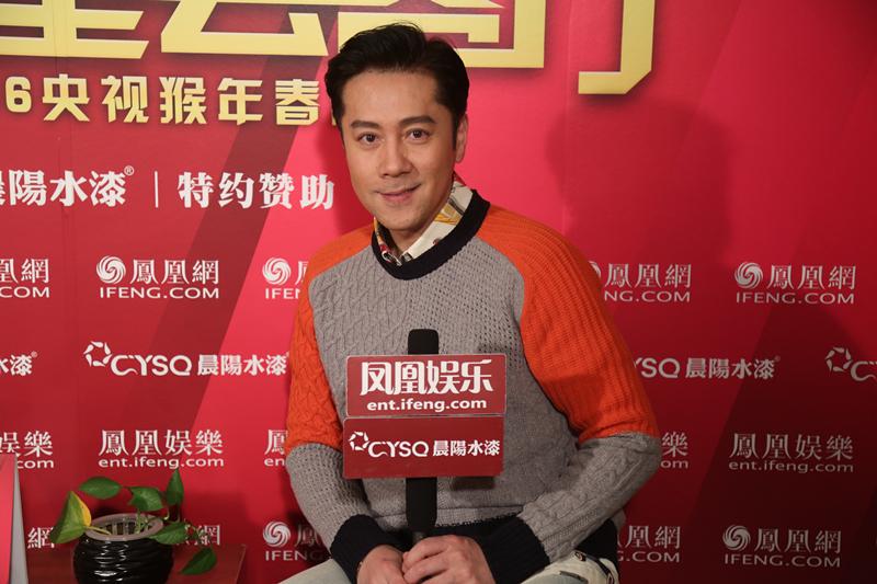 [明星爆料]蔡国庆:杨洋马天宇等新面孔上春晚是突破与亮点