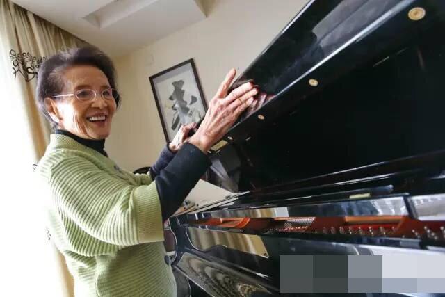 [明星爆料]著名歌唱家音乐教育家周小燕去世 享年99岁