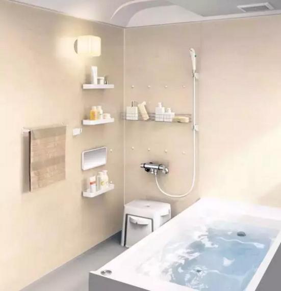 窥视日本太太的浴室后 我惊呆了!
