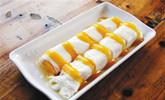 美食爱好者推荐的海南好味道:琼海芒果肠粉