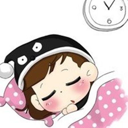 喜欢睡懒觉的人,必须学会这句粤语