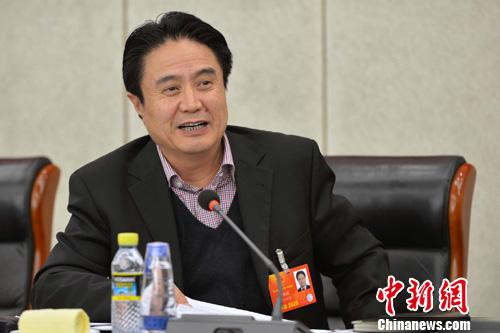 """海南省委书记回应""""南海渔民维护国家主权"""""""