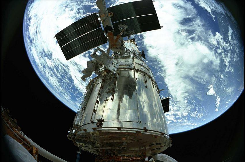 中国空间站将具备维护在轨卫星功能 带动太空新产业