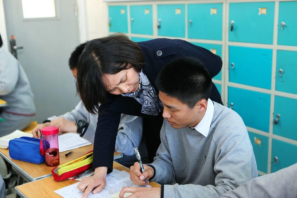 济南外国语学校三学霸考入西安交大少年班 济