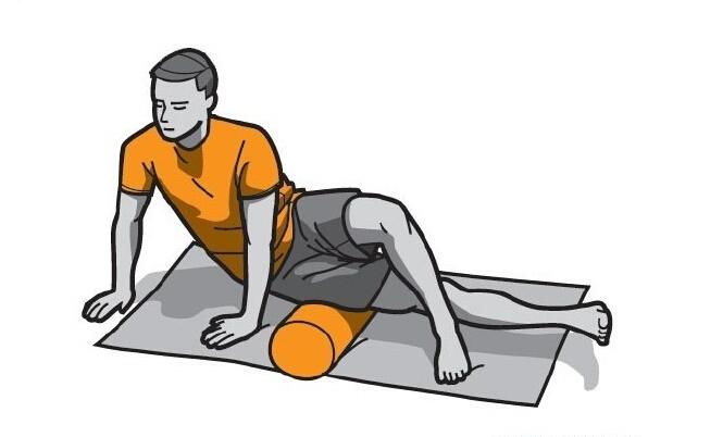 跑步后膝盖外侧疼?这里有解决办法|髂胫束综合