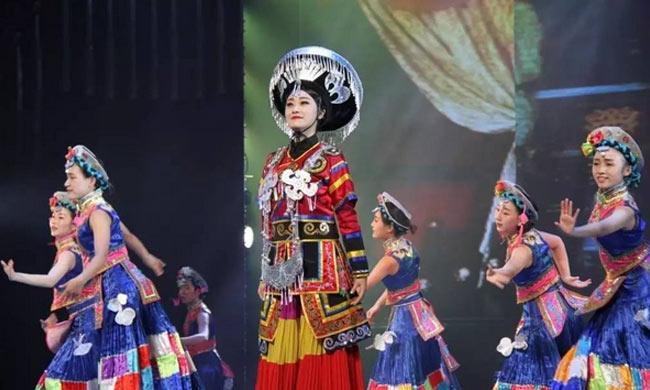 酒博会|《天赐泸州》带你体验泸州文化