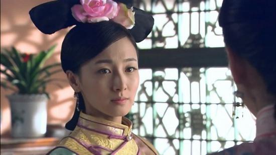 [明星爆料]刘诗诗与抢花球者渊源深 二人《步步惊心》曾演好友
