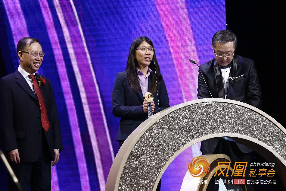 廖满嫦:希望和中国政府展开紧密合作