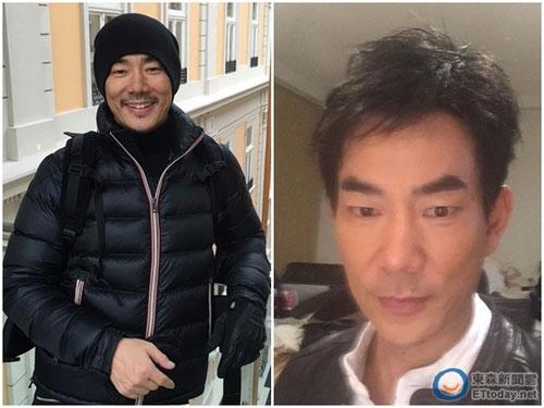 [明星爆料]任贤齐自曝电脑被入侵 银行信息全泄露
