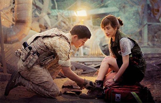 [明星爆料]宋仲基跟李光洙是真爱 拍《太阳》最难忘的是他