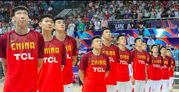 中国男篮集训计划公布 带队教练暂不是宫鲁鸣