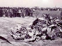 解放军罕见惨败 九架飞机被击落
