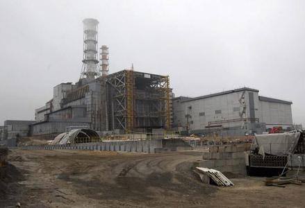 意大利死亡谷切尔诺贝利核事故重返切尔诺贝利