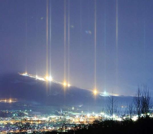 * 快讯!日本多地发生UFO目击事件(图) - UFO外星人资讯-名博 - UFO外星人不明飞行物2014