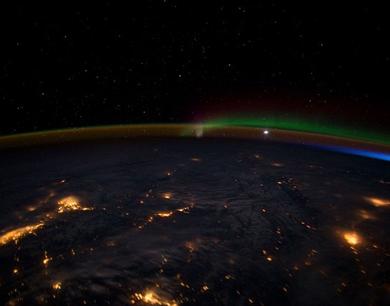 NASA公布大量卫星照片 请求网民辨认